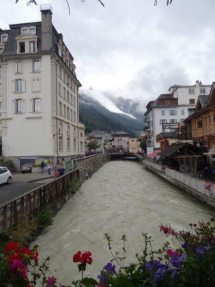 Arve - Chamonix