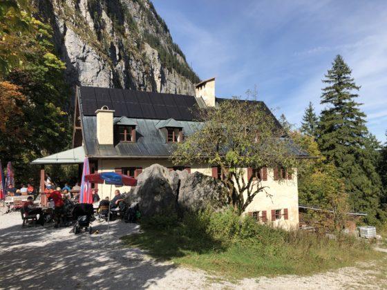 Wimbachschloss