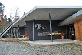 Haus der Wildnis in Lindberg