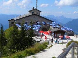 Kehlsteinhaus - Berchtesgaden