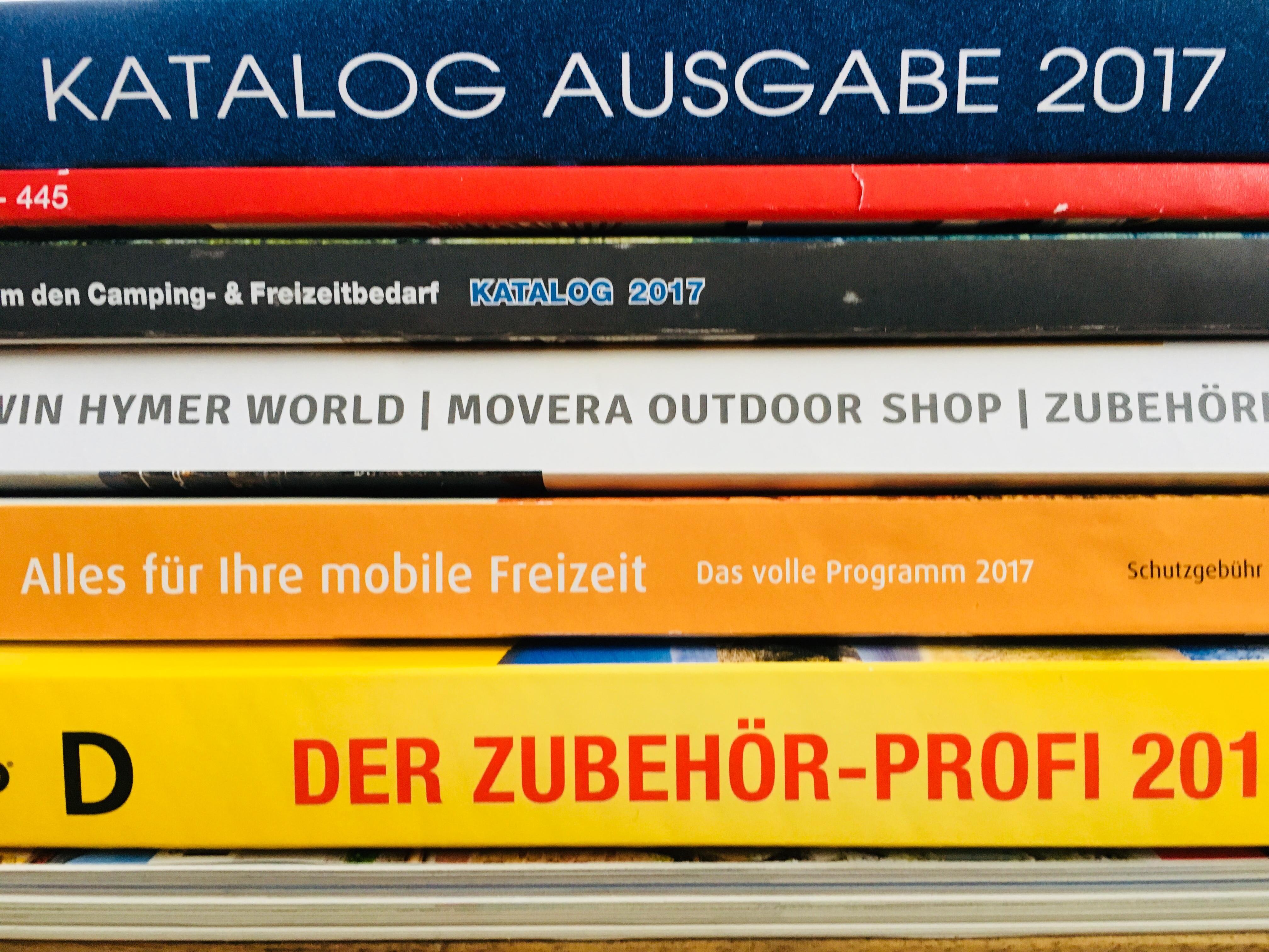 Erstausstattung Fur Wohnmobil Und Wohnwagen Ausflugsbox De