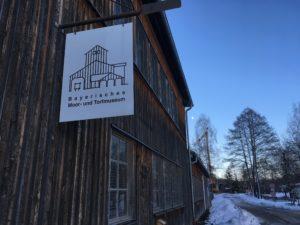 Moor- und Torfmuseum Grassau