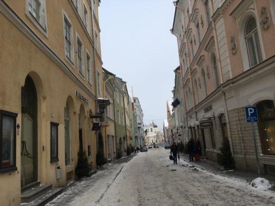 Vene Straße
