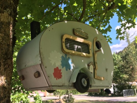 Camping Grubhof