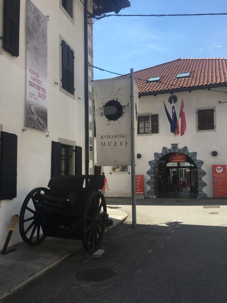 Museum Kobarid