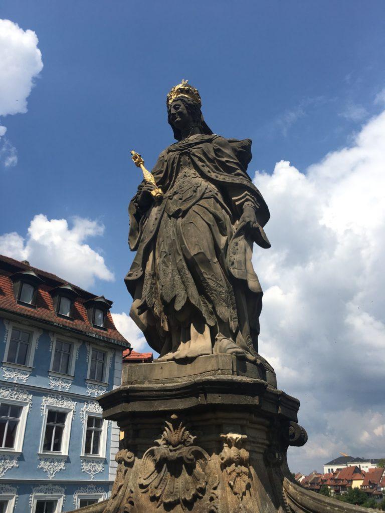 Kündigende Bamberg