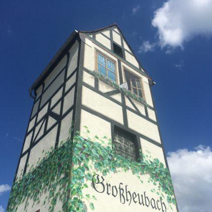 Großheubach