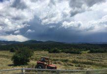 Camping Plana in Pivka