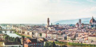 Florenz mit dem Wohnmobil