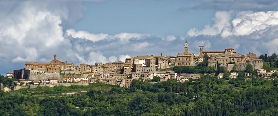 Montepulciano - Bildquelle: pixaby - Foto: Makalu