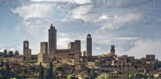 San Gimignano Titel