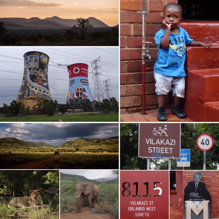 Johannesburg: Reisetipps für eine unterschätze Metropole