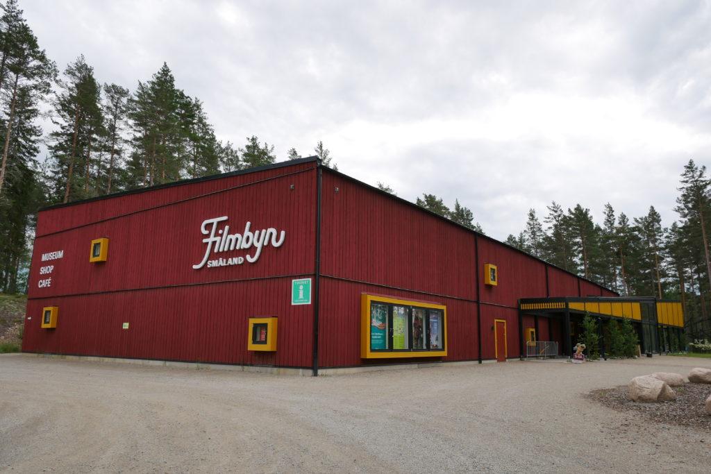 Filmbyn Mariannelund