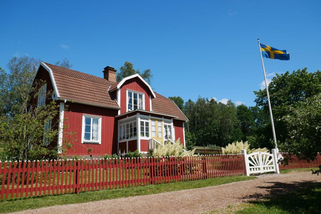 Michel´s Katthult-Hof bei Vimmerby