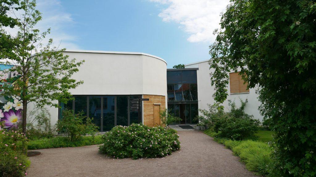 Astrid Lindgren Museum Näs