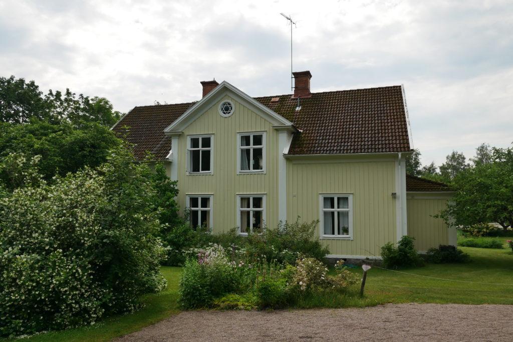 Wohnhaus Astrid Lindgren
