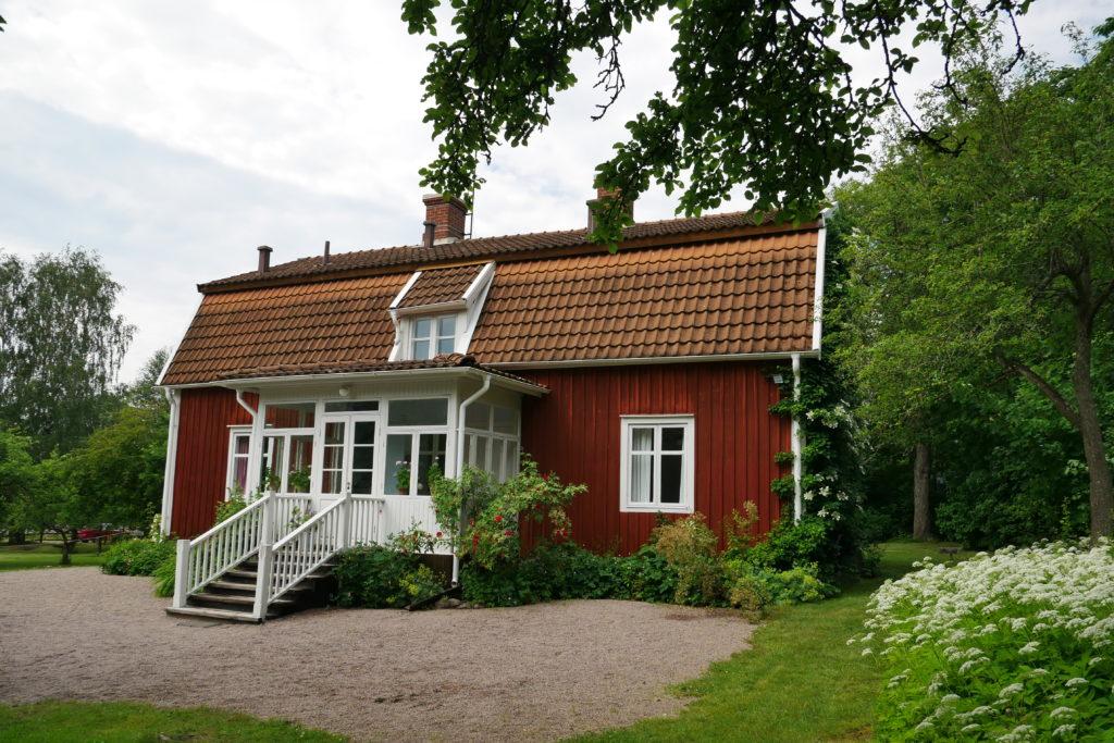 Geburtshaus Astrid Lindgren