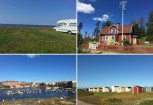 Süd-Schweden Rundreise mit Wohnmobil