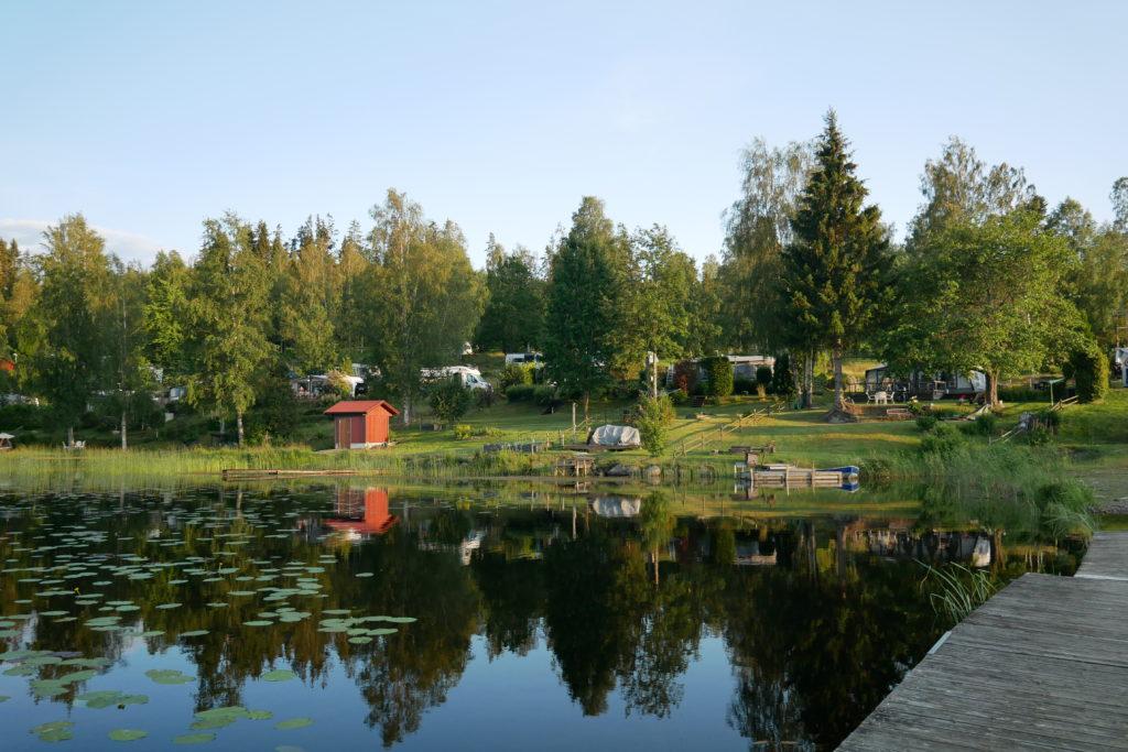 Camping Stenkaellegarden