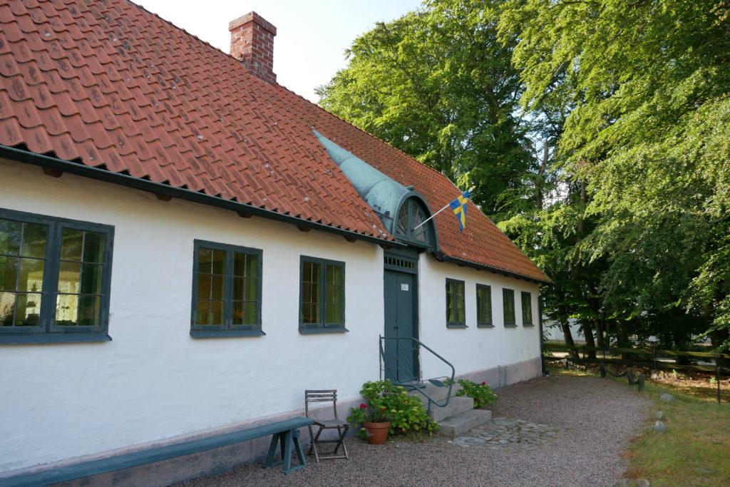 Falsterbo Wohnhaus