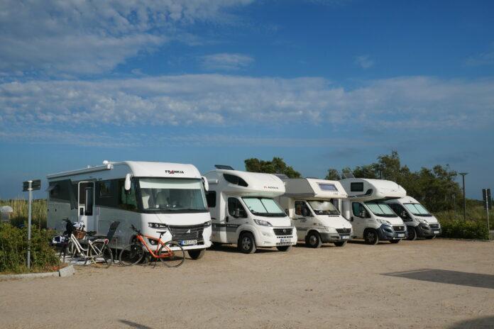 Camping Mecklenburg Corona